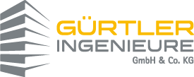 Gürtler Ingenieure | Statik Planung Bauleitung seit 1968